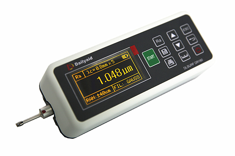 High Accuracy Roughness Tester DR160
